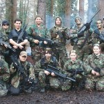 team airsoft